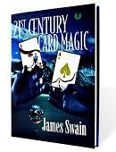 21st Century Card Magic Book