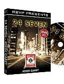 24Seven Vol. 1 DVD or download