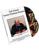 2nd Annual Senior Pitchman DVD