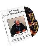 2nd Annual Senior Pitchman DVD