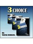 3 Choice Trick