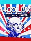 400 Lux DVD