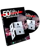 50 Fifty DVD