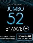 52 B'Wave Jumbo 2.0 Trick