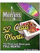 52 Card Monte Trick