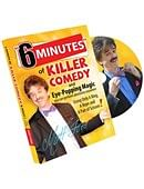 6 Minutes DVD
