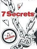 7 Secrets of JC Wagner (eBook) Magic download (ebook)