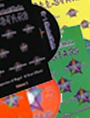 A1 Magical Media All Stars (4 DVD Set) DVD