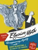 Memoirs of an Elusive Moth Book