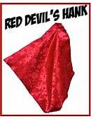 Super Giant Devil's Hank - Red Trick
