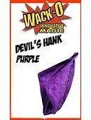 Super Giant Devil's Hank -- Purple Trick