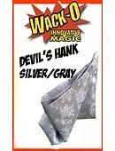 Super Giant Devil's Hank -- Silver Trick