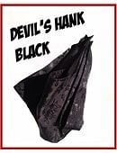 Super Giant Devil's Hank -- Black Trick