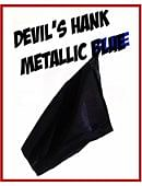 Super Giant Devil's Hank -- Metallic Blue Trick