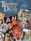 Trouping with Dante Book