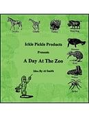A Day At The Zoo Trick