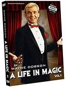 A Life In Magic - From Then Until Now - Volume 1 (Download) Magic download (video)