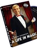 A Life in Magic Volumes 1 - 3 DVD