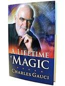 A Lifetime of Magic Book