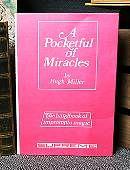 A Pocketful of Miracles Book