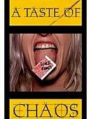 A Taste of Chaos DVD