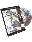 A Tribute To The Card Tricks Of Stewart Judah DVD