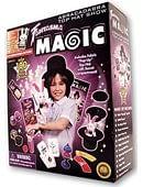 Abracadabra Top Hat Show Trick