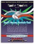 Acrobatic Knot DVD