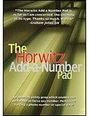 Add-A-Number-Pad Trick