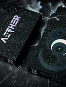 Aether Playing Cards Deck of cards