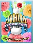 Airborne Flower Power