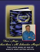 Al Schneider Magic Book