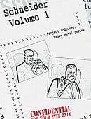 Al Schneider Volume 1 DVD