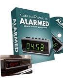 Alarmed DVD