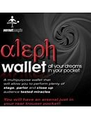 Aleph Wallet Accessory