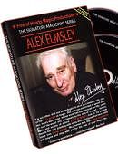 Alex Elmsley Signature Magicians Series