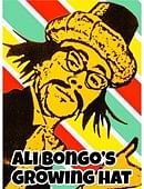 Ali Bongo's Growing Hat Trick