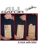 Ali Gator Trick