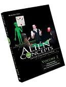 Alien Concepts Part 2 DVD