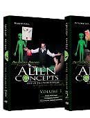 Alien Concepts DVD