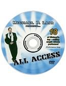 All Access DVD