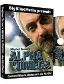 Alpha to Omega DVD