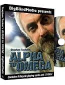 Alpha to Omega DVD