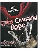 Amazing Color Changing Rope Trick