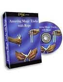 Amazing Magic Tricks with Rope DVD