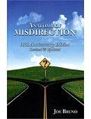 Anatomy of Misdirection Book