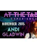 Andi Gladwin Live Lecture Live lecture