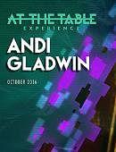 Andi Gladwin Live Lecture 2 DVD  DVD