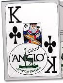 Anglo Deck (Blue) Accessory