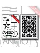 Anglo ESP Deck   Deck of cards